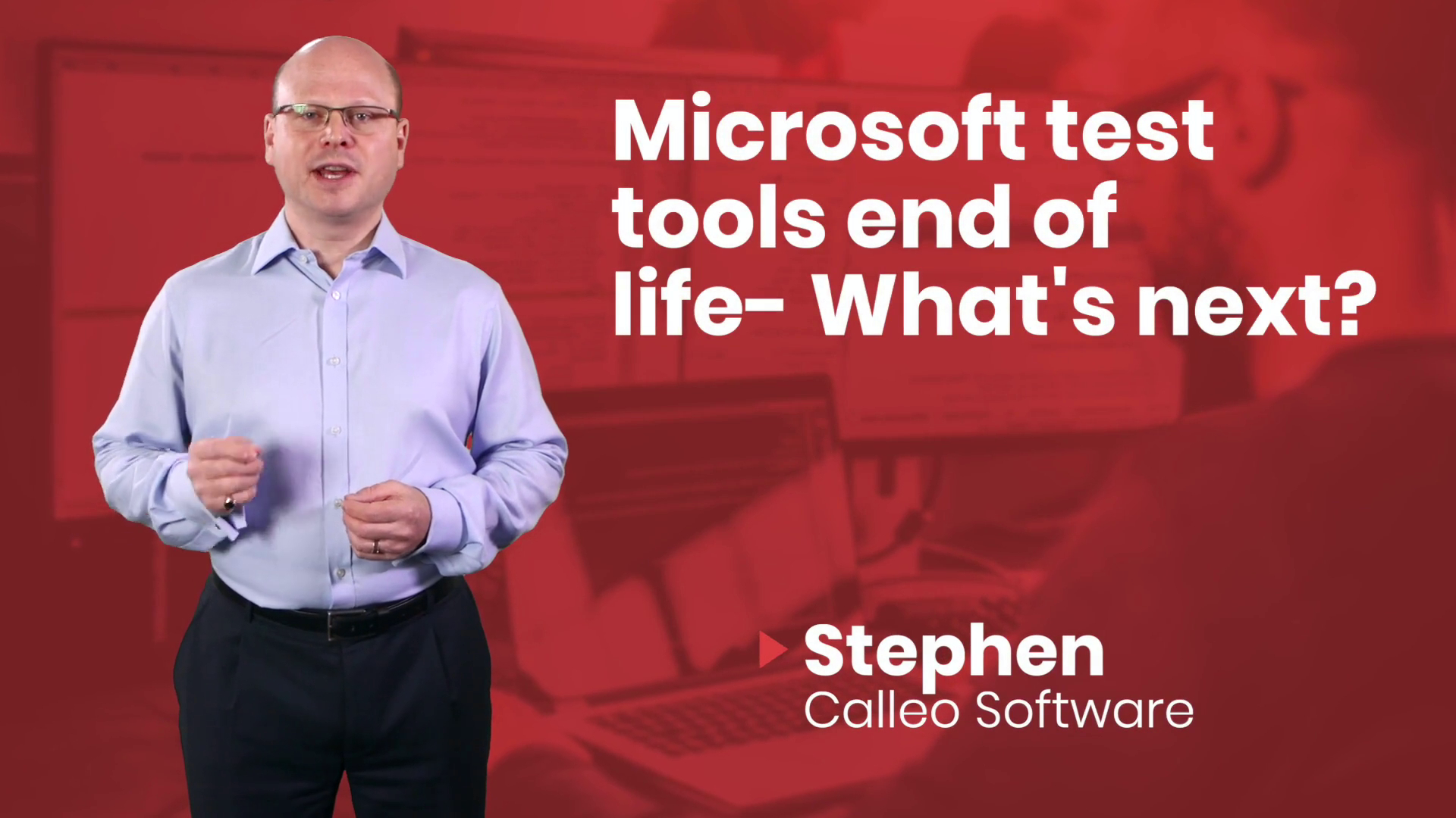 Microsoft have end of life their Load Test and Functional Testing tools – what is the Micro Focus alternatives