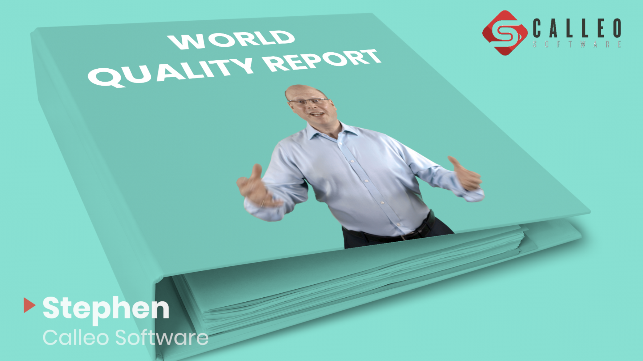 What can we learn from the World Quality Report